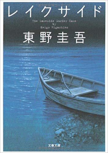 「レイクサイド」のネタバレ&あらすじと結末を徹底解説|東野圭吾